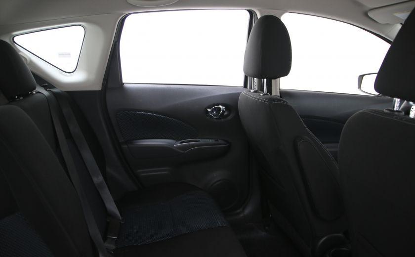 2015 Nissan Versa SV AUTO A/C GR ELECT CAM.RECUL BLUETOOTH #14