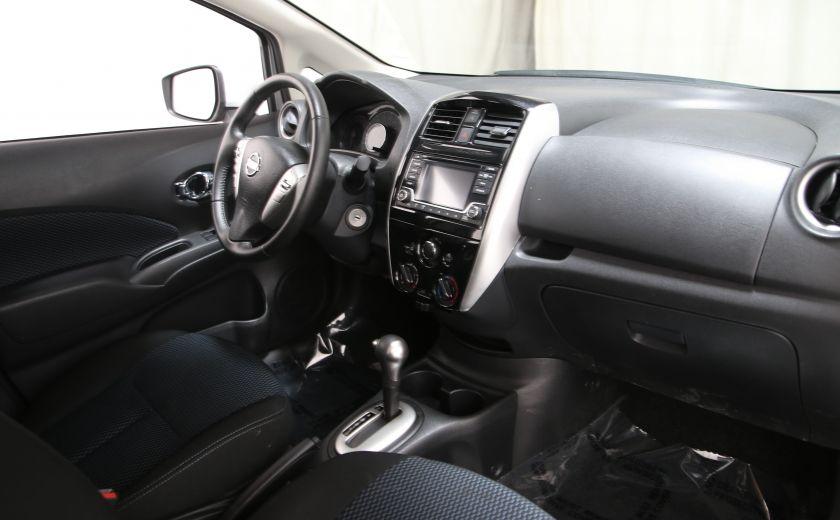 2015 Nissan Versa SV AUTO A/C GR ELECT CAM.RECUL BLUETOOTH #16