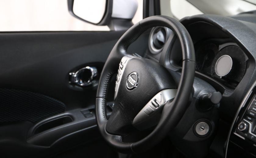 2015 Nissan Versa SV AUTO A/C GR ELECT CAM.RECUL BLUETOOTH #17