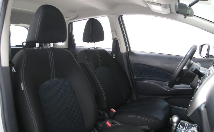 2015 Nissan Versa SV AUTO A/C GR ELECT CAM.RECUL BLUETOOTH #18