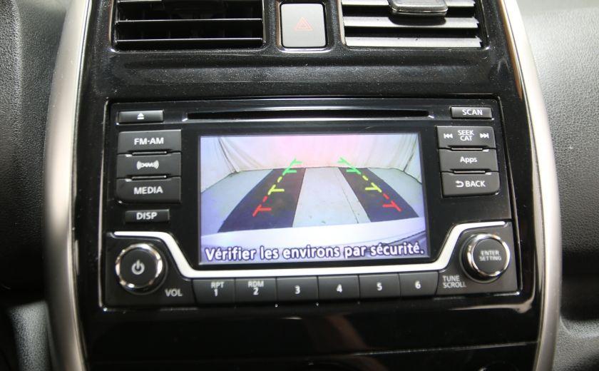 2015 Nissan Versa SV AUTO A/C GR ELECT CAM.RECUL BLUETOOTH #19