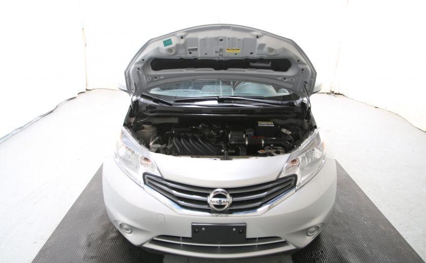 2015 Nissan Versa SV AUTO A/C GR ELECT CAM.RECUL BLUETOOTH #20