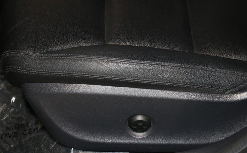 2014 Mercedes Benz CLA AUTO A/C CUIR MAGS CAMERA RECUL #11