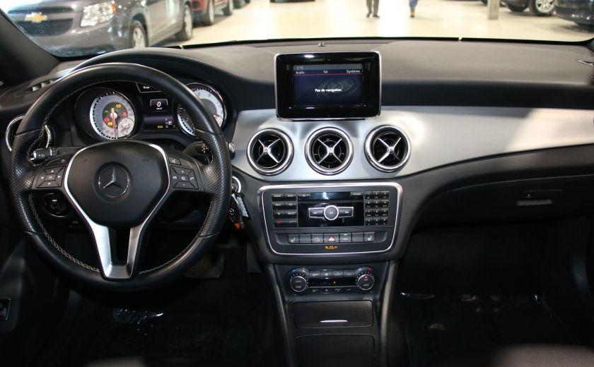 2014 Mercedes Benz CLA AUTO A/C CUIR MAGS CAMERA RECUL #12