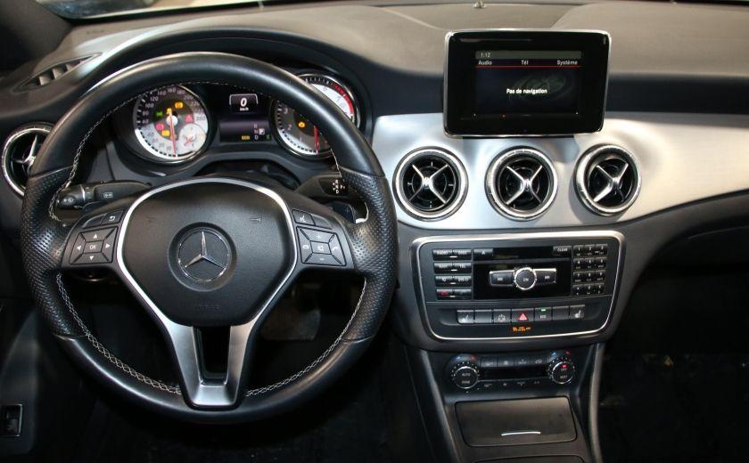 2014 Mercedes Benz CLA AUTO A/C CUIR MAGS CAMERA RECUL #13