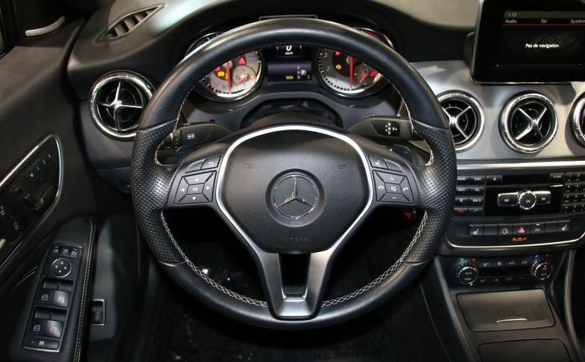2014 Mercedes Benz CLA AUTO A/C CUIR MAGS CAMERA RECUL #14