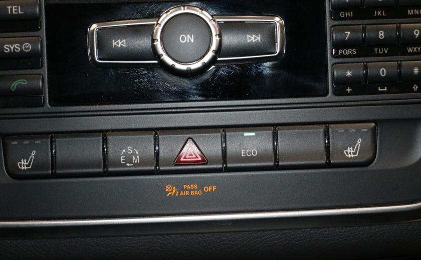 2014 Mercedes Benz CLA AUTO A/C CUIR MAGS CAMERA RECUL #17