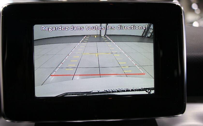 2014 Mercedes Benz CLA AUTO A/C CUIR MAGS CAMERA RECUL #18