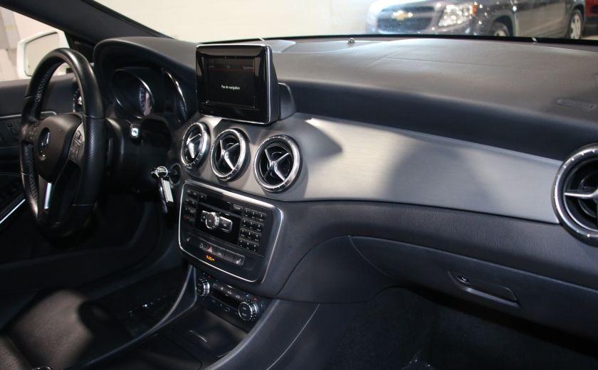 2014 Mercedes Benz CLA AUTO A/C CUIR MAGS CAMERA RECUL #23
