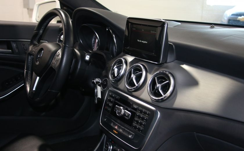 2014 Mercedes Benz CLA AUTO A/C CUIR MAGS CAMERA RECUL #24