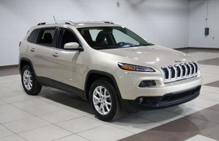 2015 Jeep Cherokee NORTH AWD V6 MAGS CAMERA RECUL BLUETHOOT #0