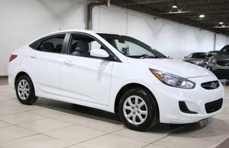 2012 Hyundai Accent GL A/C GR ELECT #0