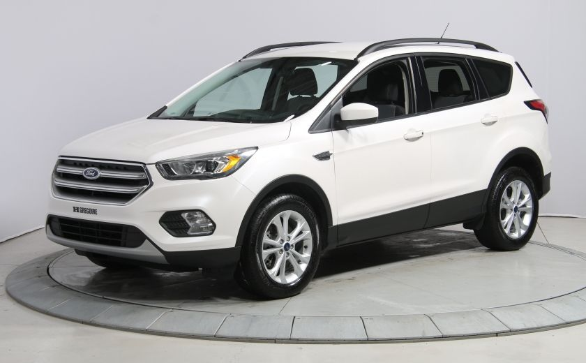 2017 Ford Escape SE AWD CAMERA RECUL HAYON ELECT #2