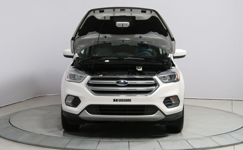 2017 Ford Escape SE AWD CAMERA RECUL HAYON ELECT #28