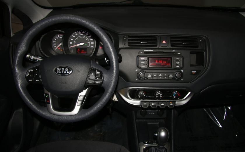 2013 Kia Rio LX+ AUTO A/C GR ELECT BLUETHOOT #11