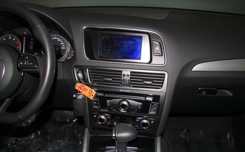 2014 Audi Q5 3.0T Progressiv S-line Toit pano #16