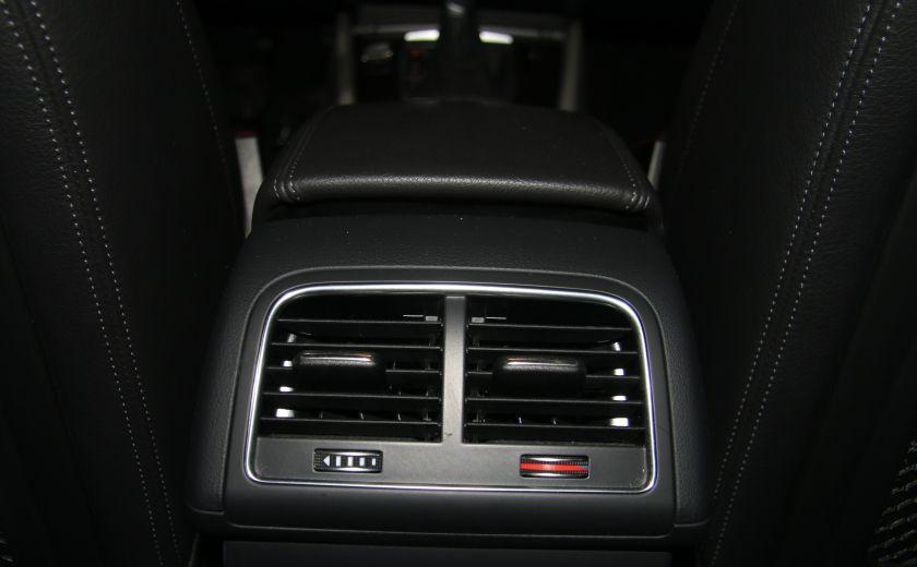 2014 Audi Q5 3.0T Progressiv S-line Toit pano #17