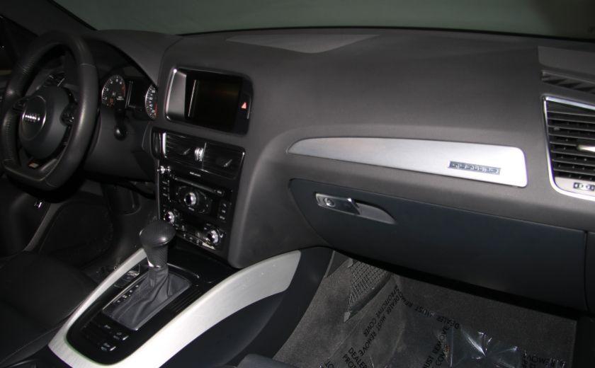 2014 Audi Q5 3.0T Progressiv S-line Toit pano #23