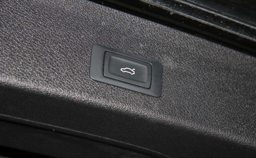 2014 Audi Q5 3.0T Progressiv S-line Toit pano #31