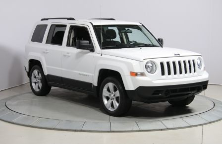 2012 Jeep Patriot Sport AUTO A/C GR ELECT MAGS #0