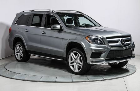 2015 Mercedes Benz GL350 GL350 BlueTEC 4MATIC CUIR TOIT NAVIGATION DVD MAGS #0