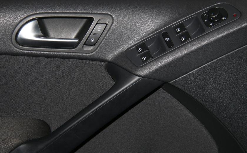 2015 Volkswagen Tiguan Trendline 4MOTION AUTO A/C GR ELECT MAGS BLUETOOTH #10