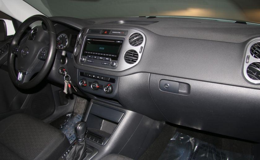 2015 Volkswagen Tiguan Trendline 4MOTION AUTO A/C GR ELECT MAGS BLUETOOTH #20