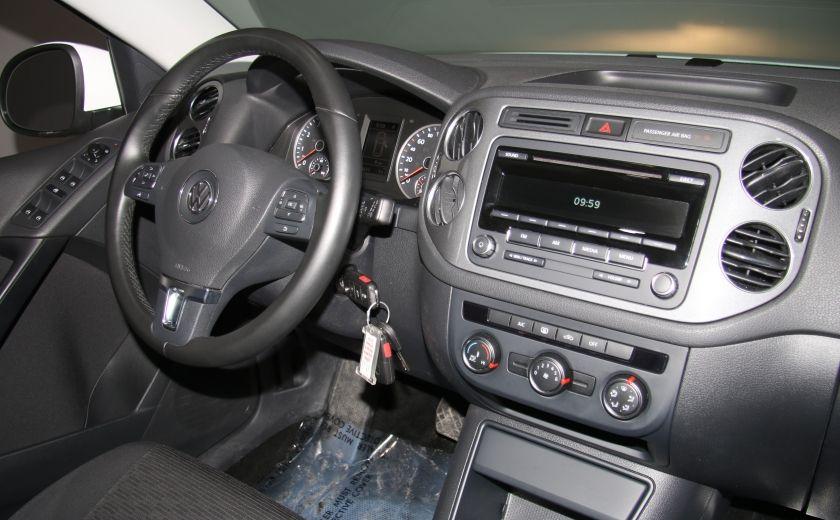 2015 Volkswagen Tiguan Trendline 4MOTION AUTO A/C GR ELECT MAGS BLUETOOTH #21