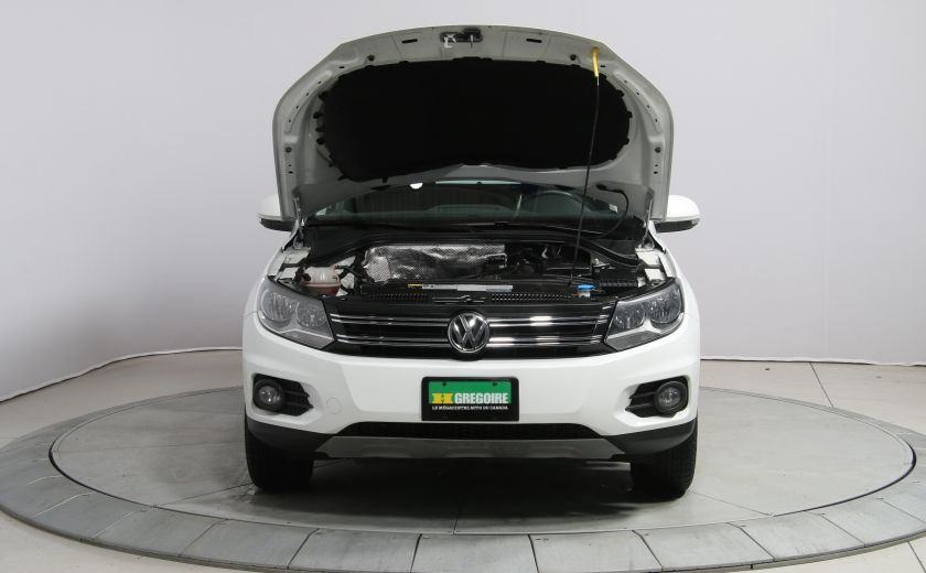 2015 Volkswagen Tiguan Trendline 4MOTION AUTO A/C GR ELECT MAGS BLUETOOTH #24