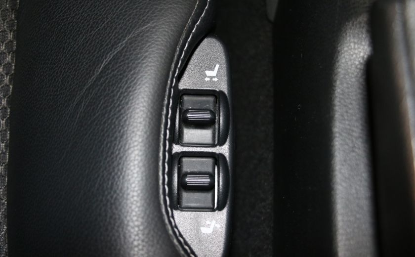 2013 Nissan 370Z A/C GR ELECT CONVERTIBLE MAGS BLUETOOTH #19