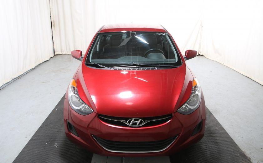 2013 Hyundai Elantra GL #1