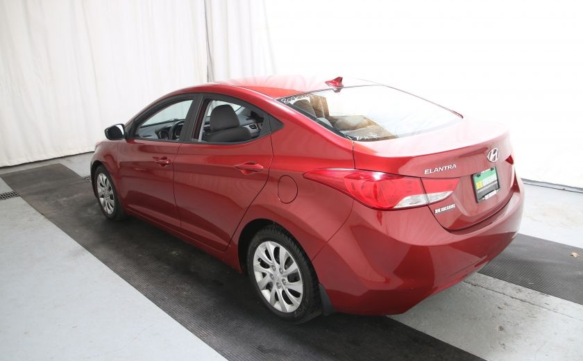 2013 Hyundai Elantra GL #3