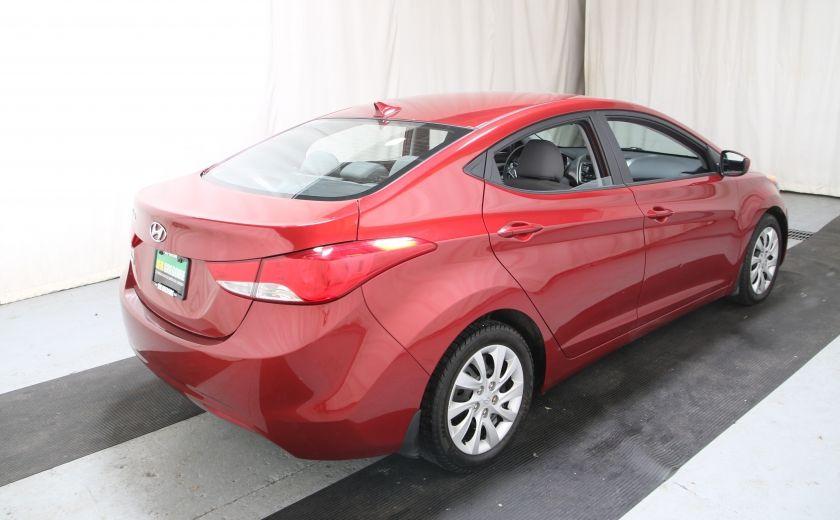 2013 Hyundai Elantra GL #5