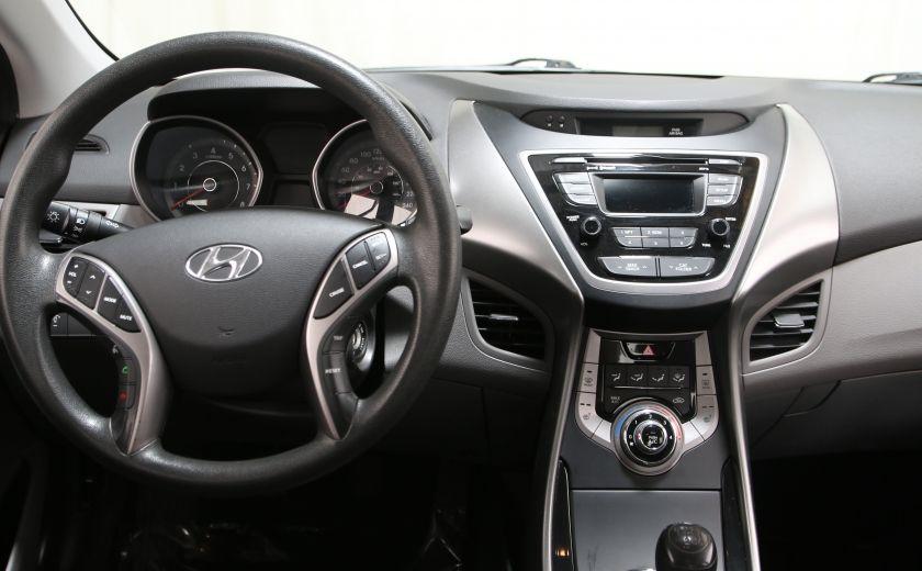 2013 Hyundai Elantra GL #10