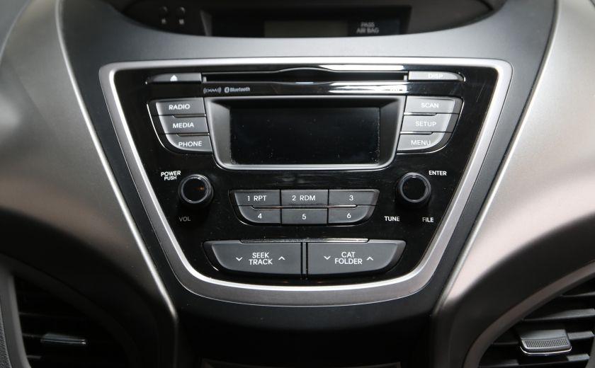 2013 Hyundai Elantra GL #11