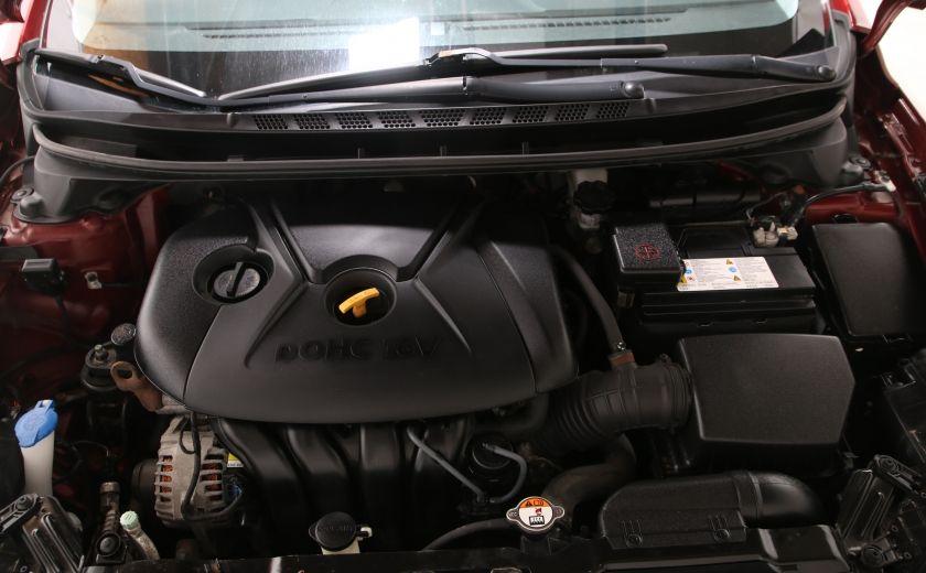 2013 Hyundai Elantra GL #21