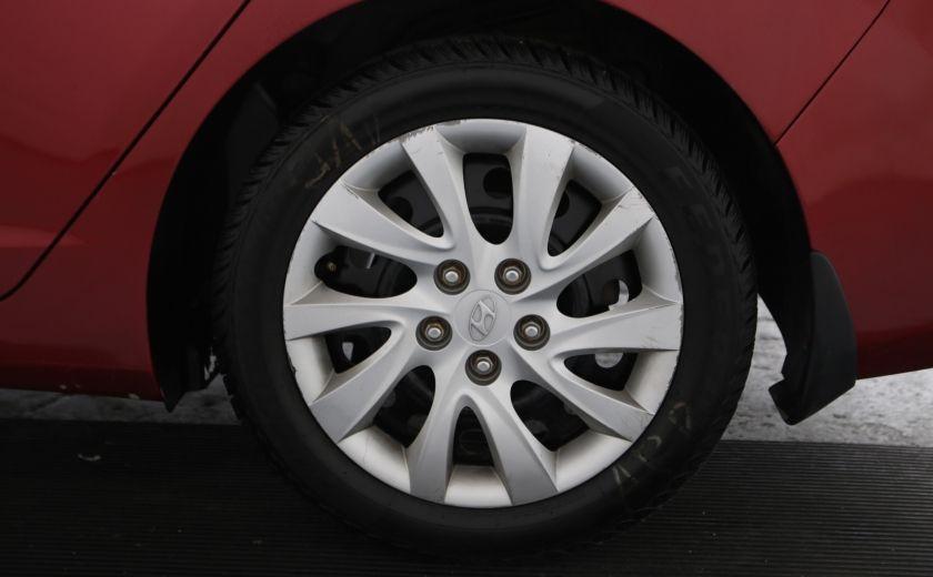 2013 Hyundai Elantra GL #25