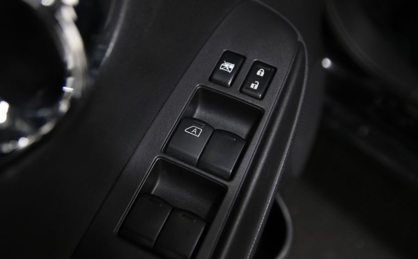 2014 Nissan Versa SL #6