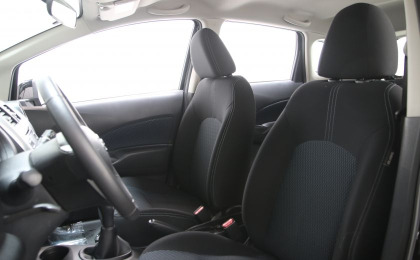 2014 Nissan Versa SL #8