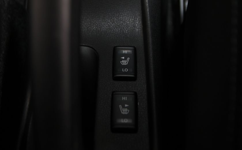 2014 Nissan Versa SL #9