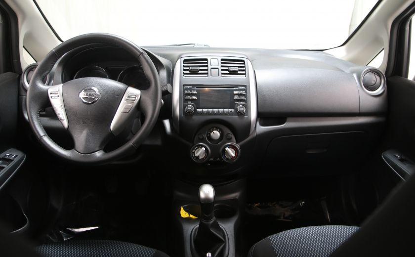 2014 Nissan Versa SL #10