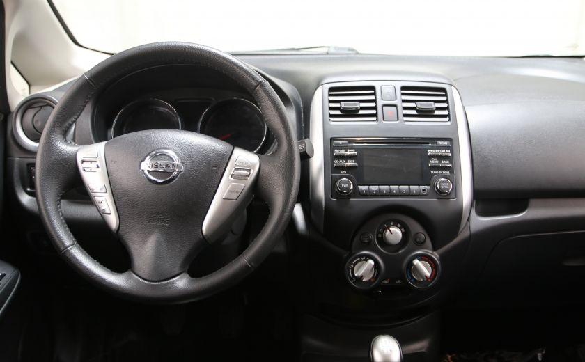 2014 Nissan Versa SL #11