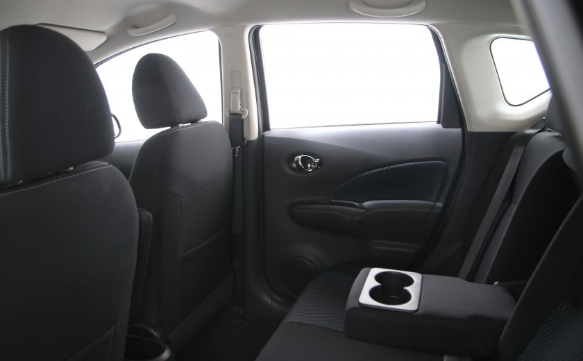 2014 Nissan Versa SL #13