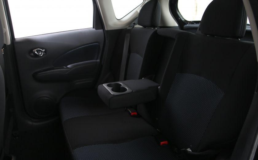 2014 Nissan Versa SL #14