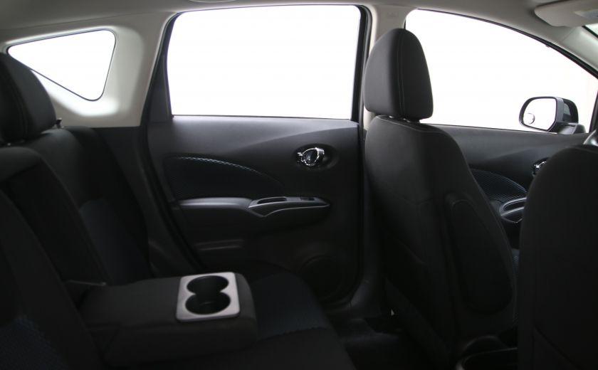 2014 Nissan Versa SL #15