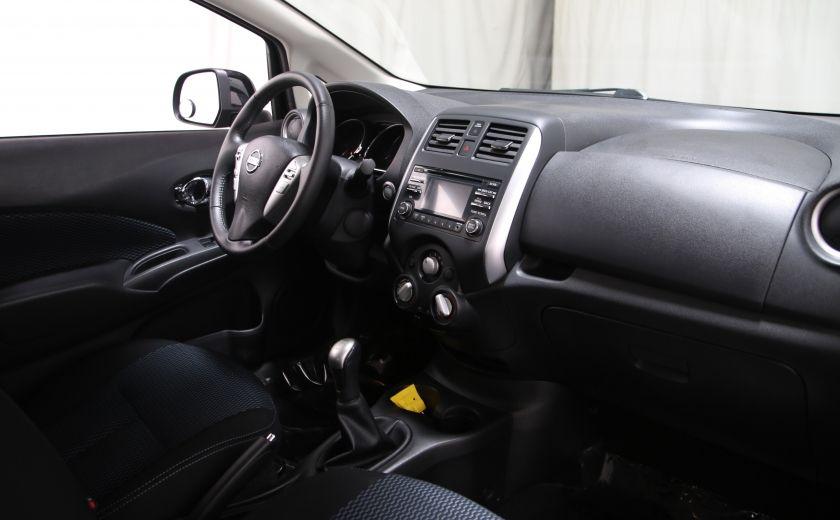 2014 Nissan Versa SL #17