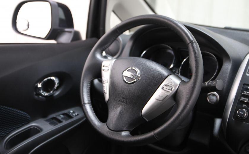 2014 Nissan Versa SL #18