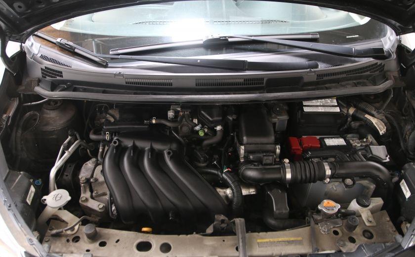 2014 Nissan Versa SL #21