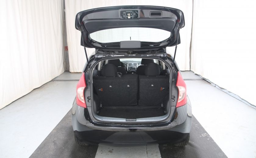 2014 Nissan Versa SL #22