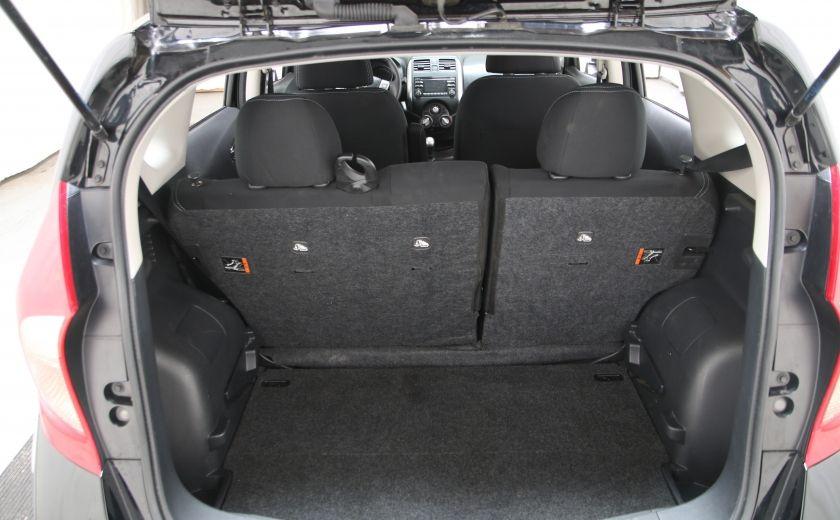 2014 Nissan Versa SL #23